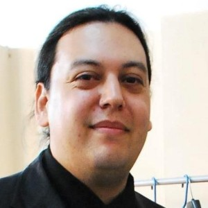 Azrahell Ruiz